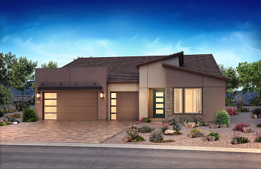 Trilogy Sunstone Latitude Exterior C Color Scheme 10