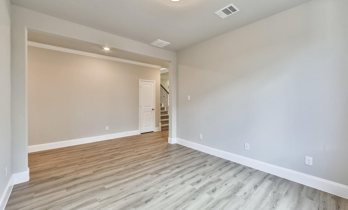 Plan 4069 Flex Room