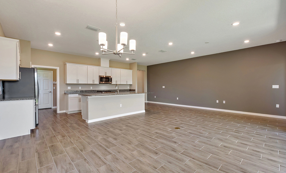 Trilogy Orlando Quick Move In Affirm Dining and Great Room