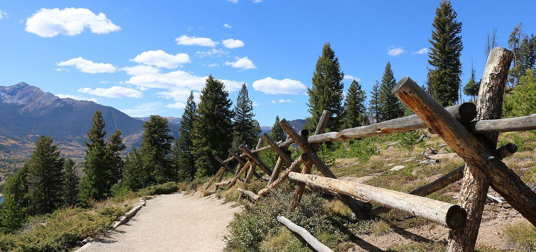 Last Minute Colorado Adventures Hiking