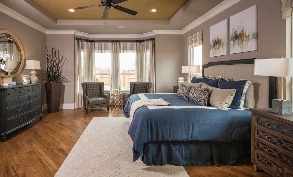 Plan 6015 Owner Suite