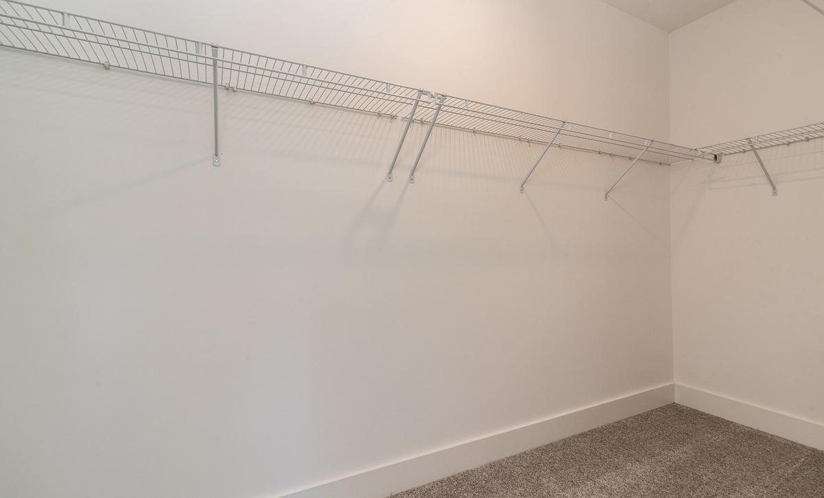 Tribeca Owner's Suite 2 Walk-in Closet