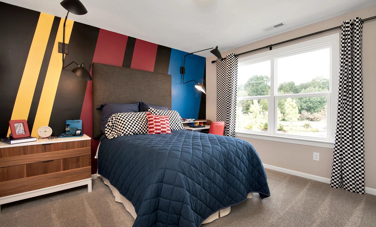Delaney plan Bedroom 2