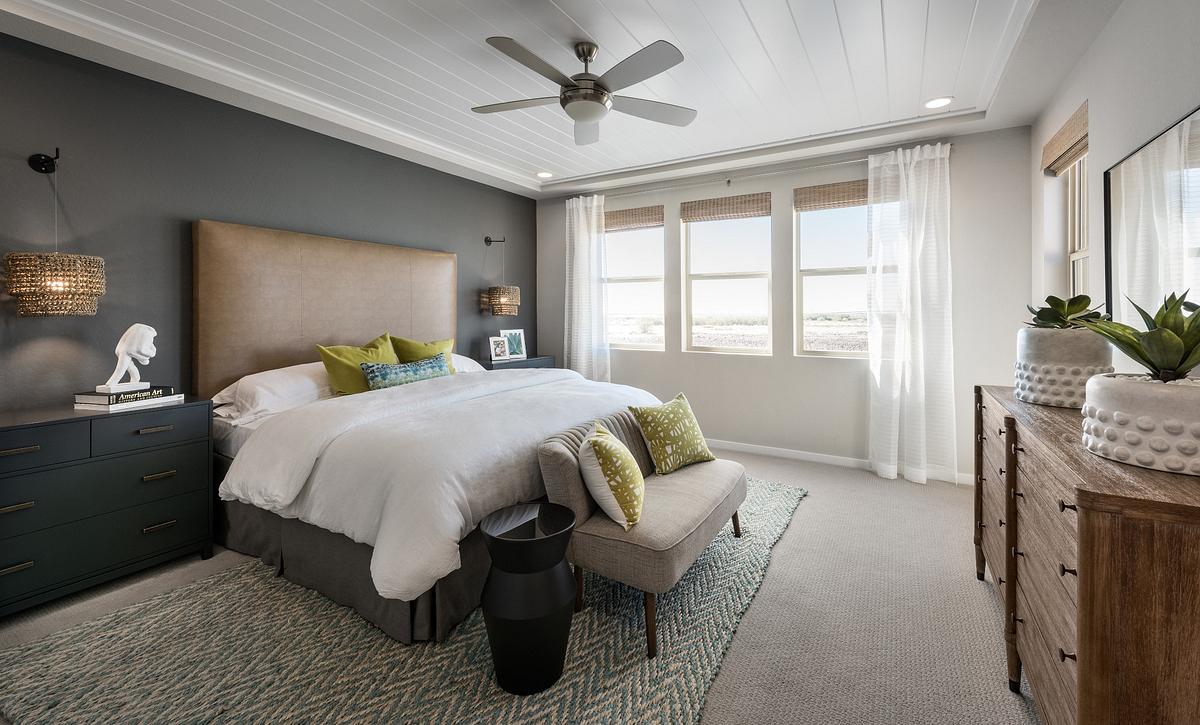 4026 Master Bedroom