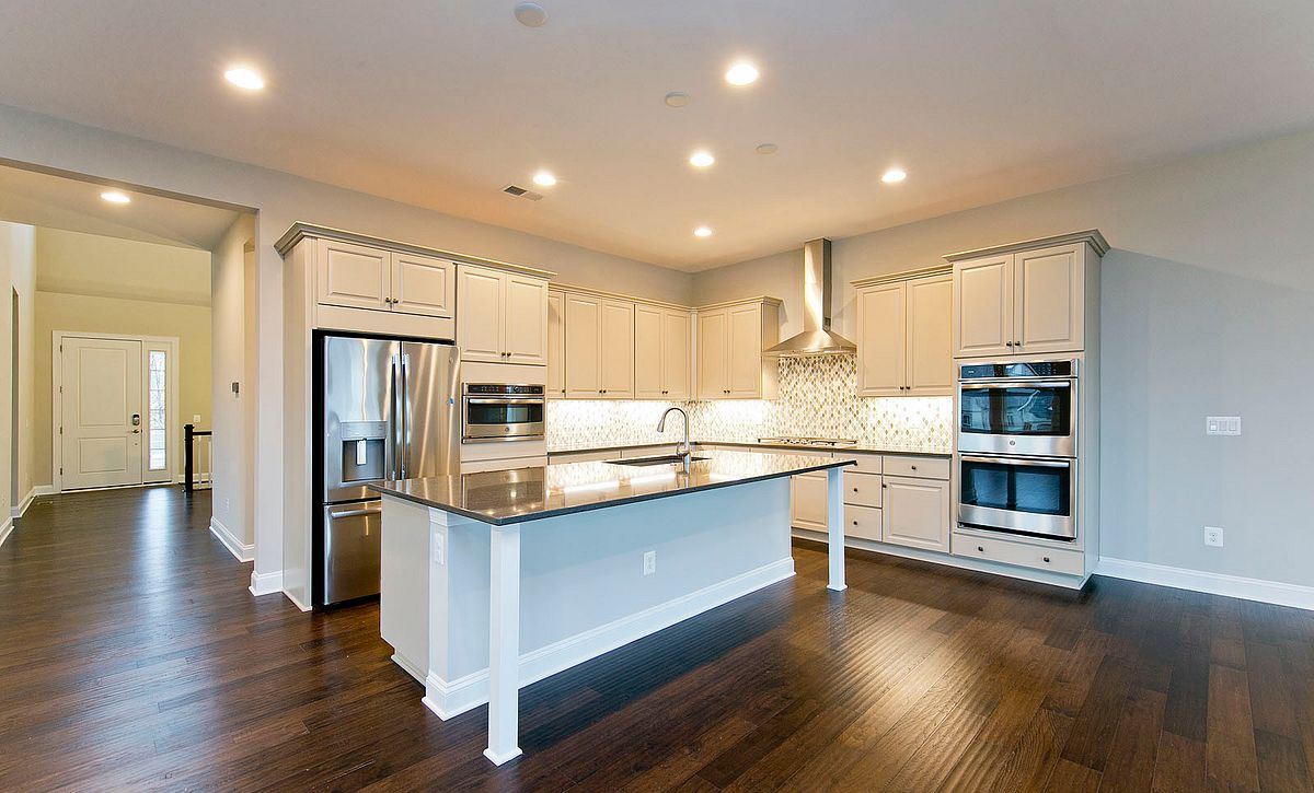 Trilogy at Lake Frederick Quick Move In Home Engage Kitchen
