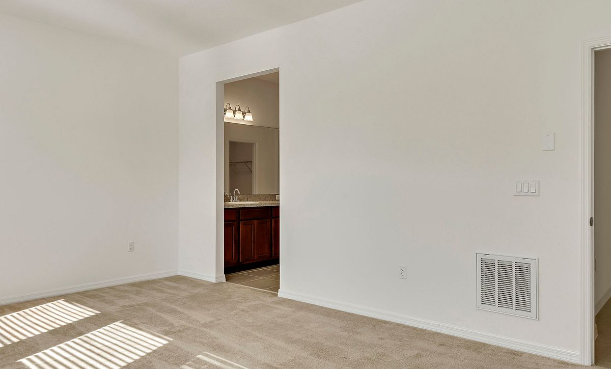 Trilogy Orlando Quick Move In Home Connect Plan Master