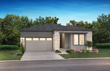 Canyons Reserve Heritage Exterior C