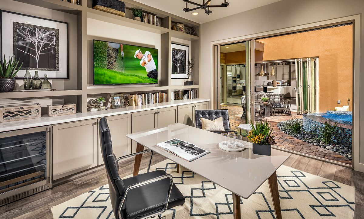 Trilogy in Summerlin Indulge Casita
