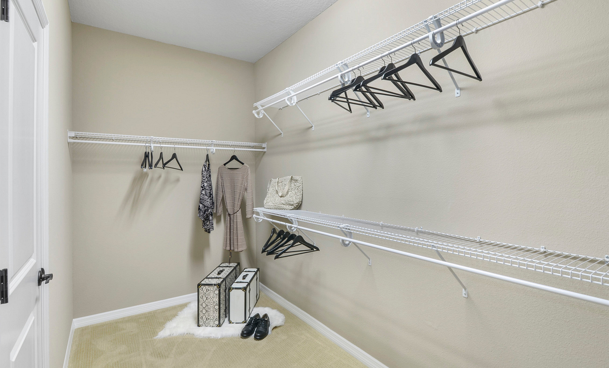 Trilogy at Ocala Preserve Proclaim Model Laundry