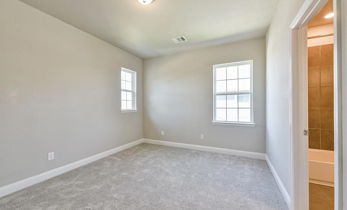 Plan 5050 Bedroom 3