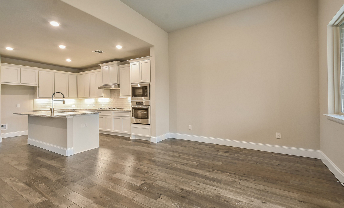 Plan 4059 Living Area