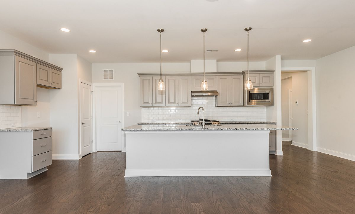 Trilogy Lake Norman Quick Move In Home Affirm Plan
