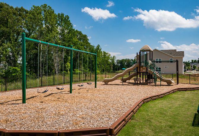 Lantana Playground