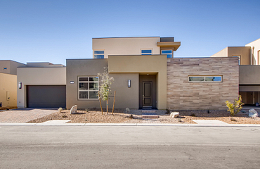 Trilogy Summerlin Luster Exterior