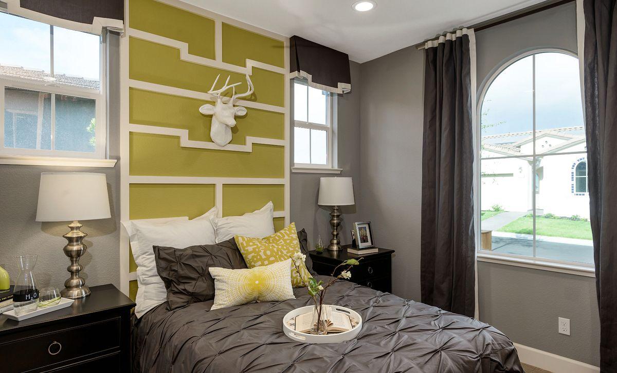 Trilogy Rio Vista Rejuvenate Guest Bedroom