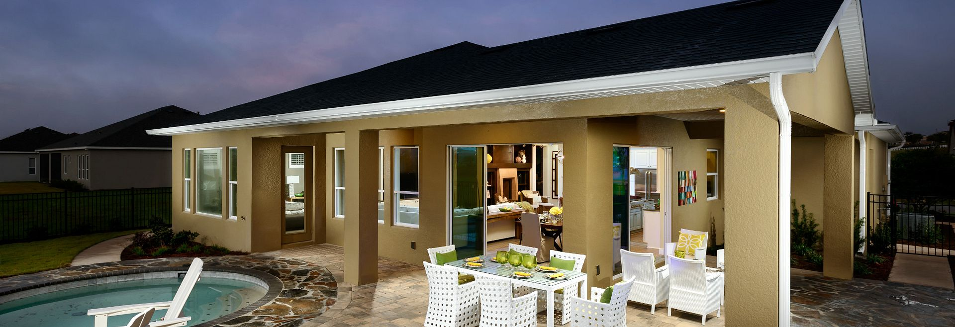 Trilogy Orlando by Shea Homes in Groveland, FL