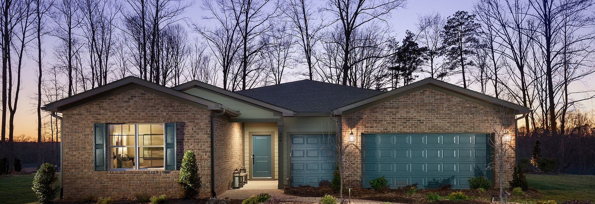 Trilogy Lake Norman by Shea Homes in Charlotte Area North Carolina