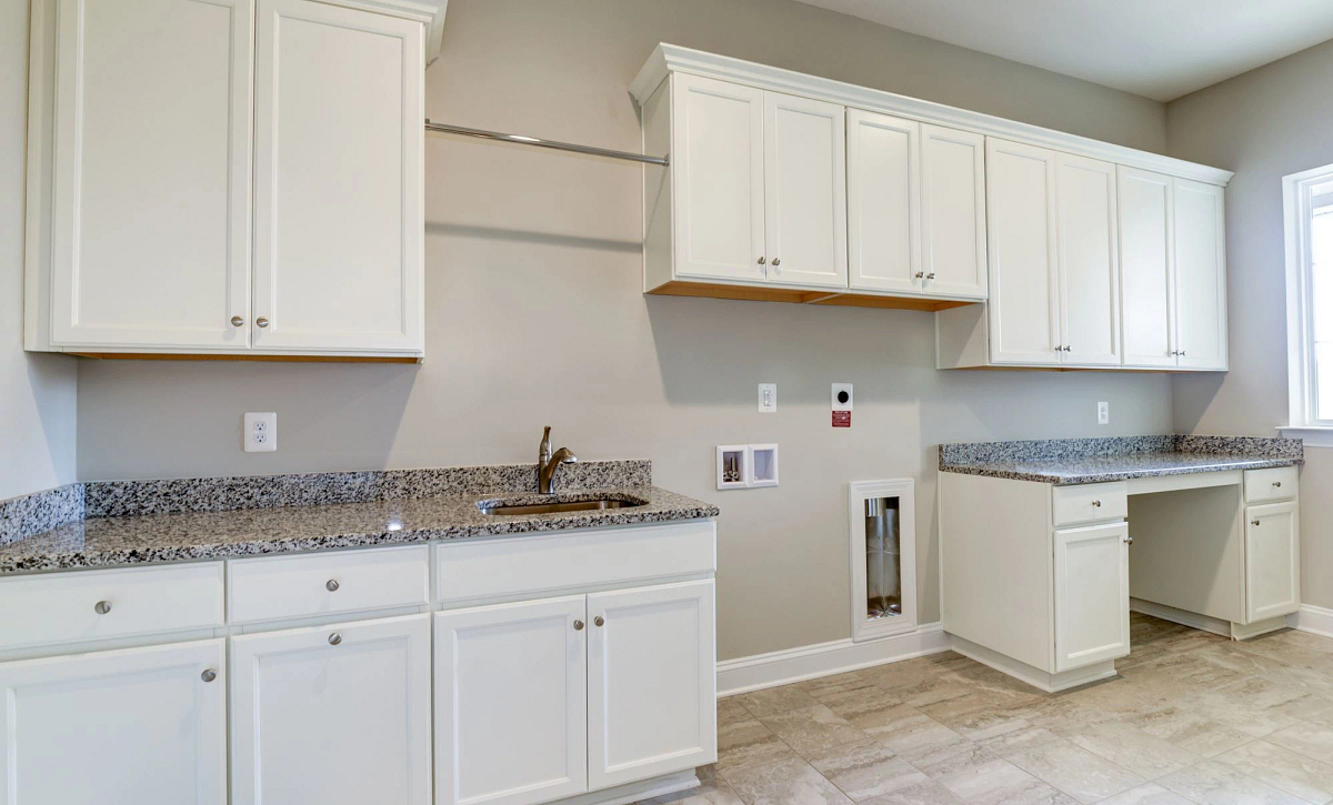 Trilogy Lake Frederick Evoke Quick Move In Laundry