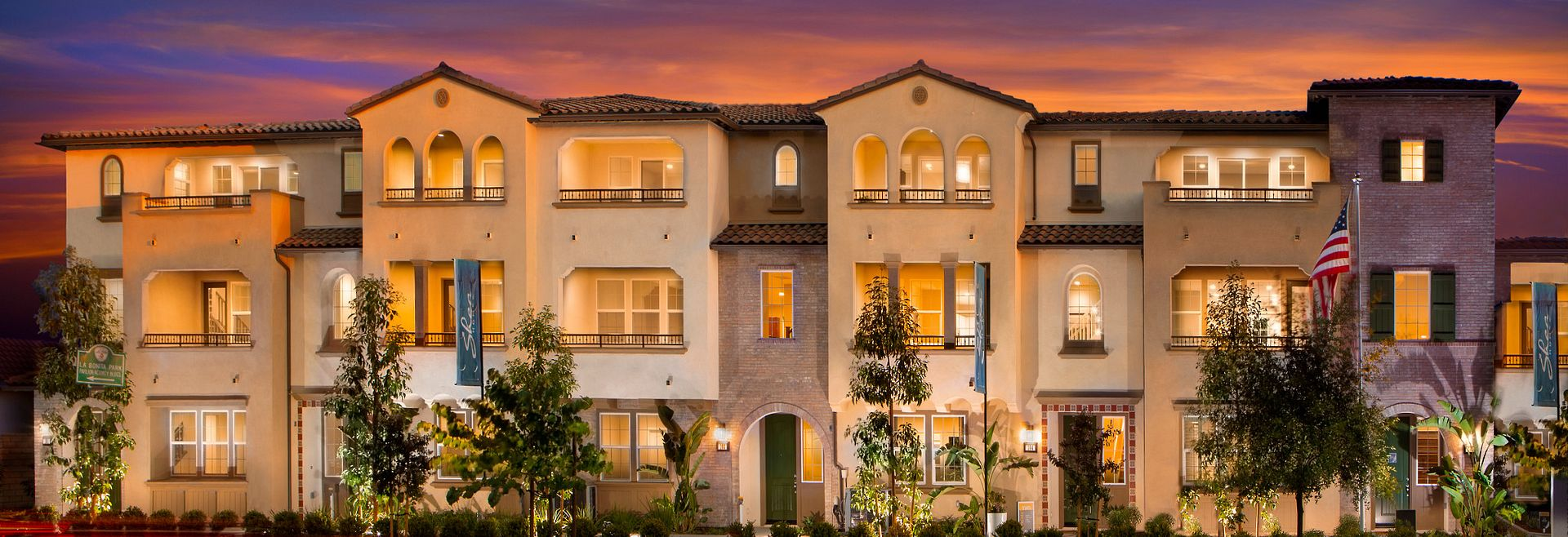 Skylark by Shea Homes in La Habra, CA