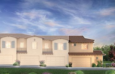 Monarch Ridge Townhomes Unit D Exterior