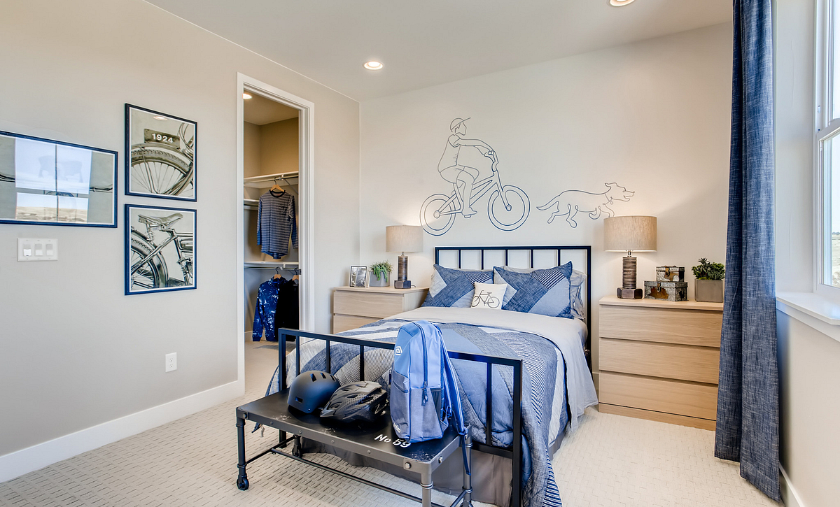 Canyons Luxe Hyde Bedroom 2