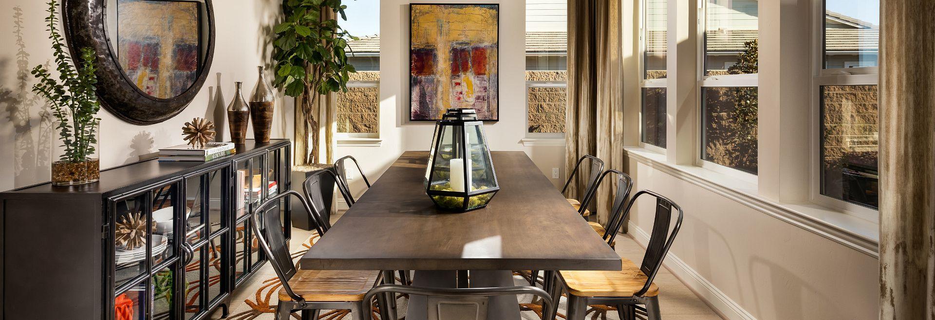 Trilogy Monarch Dunes Avila Dining Room