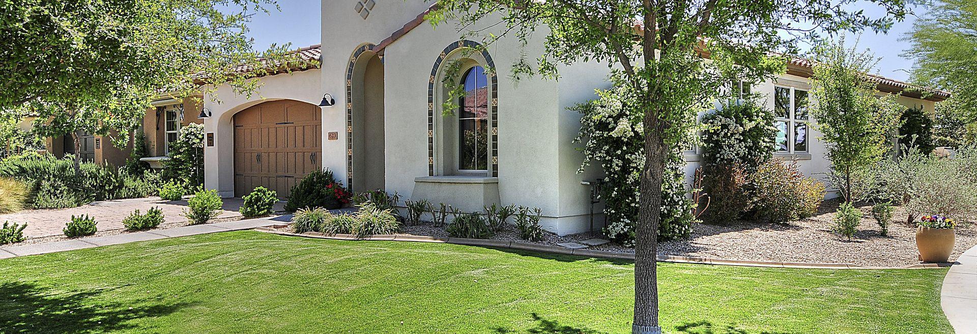 Encanterra by Shea Homes in San Tan Valley, AZ