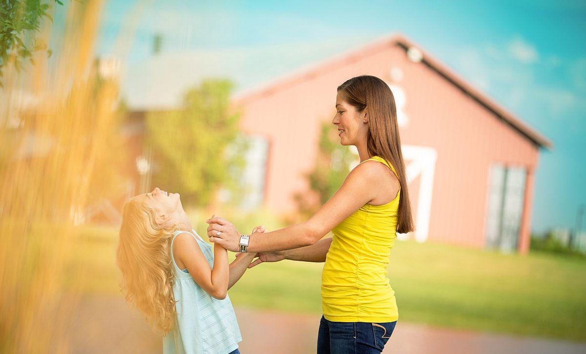 Reunion Community Mom Daughter Rec Center