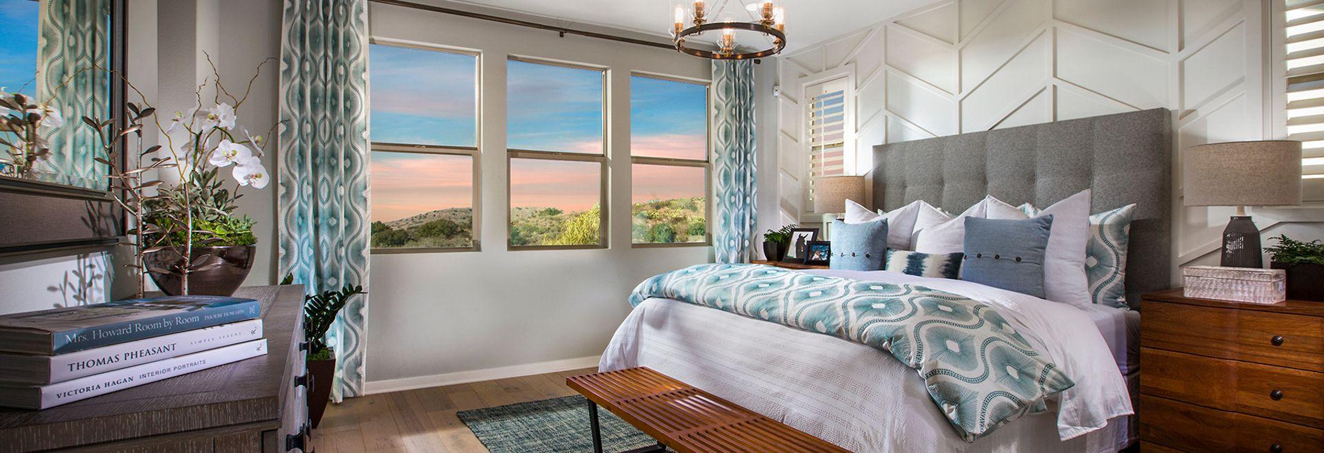 Bristol Residence 2 Master Bedroom