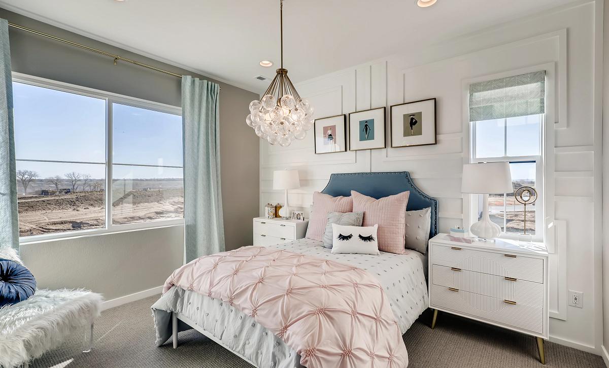 Solstice Harmony Imagine Bedroom 2