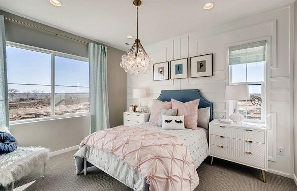 Solstice Harmony Imagine Secondary Bedroom