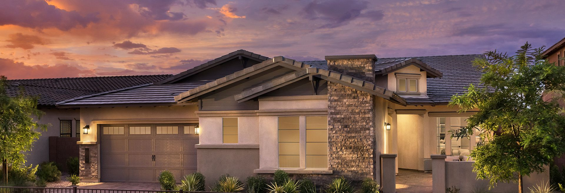 Evolve at Cantilena by Shea Homes in Peoria, AZ