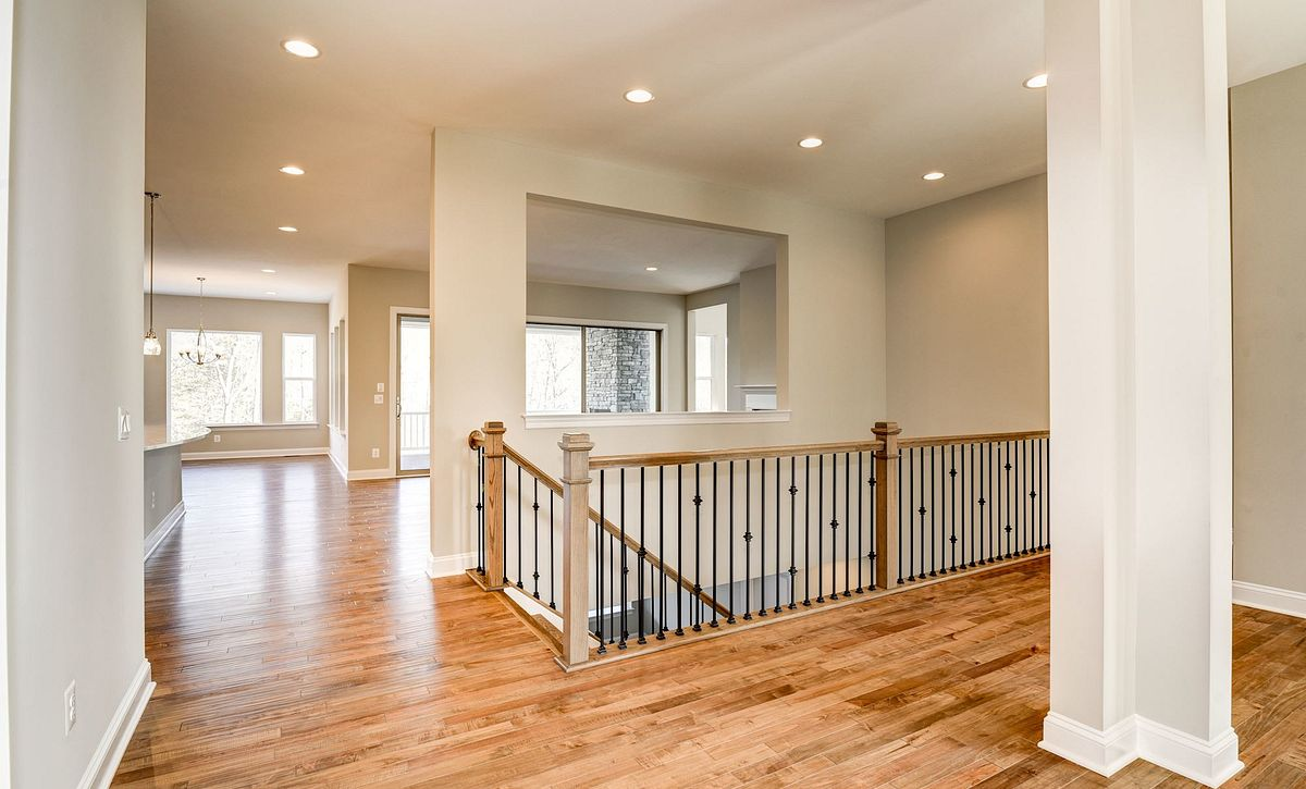 Trilogy at Lake Frederick Hensely Plan Quick Move In Entry