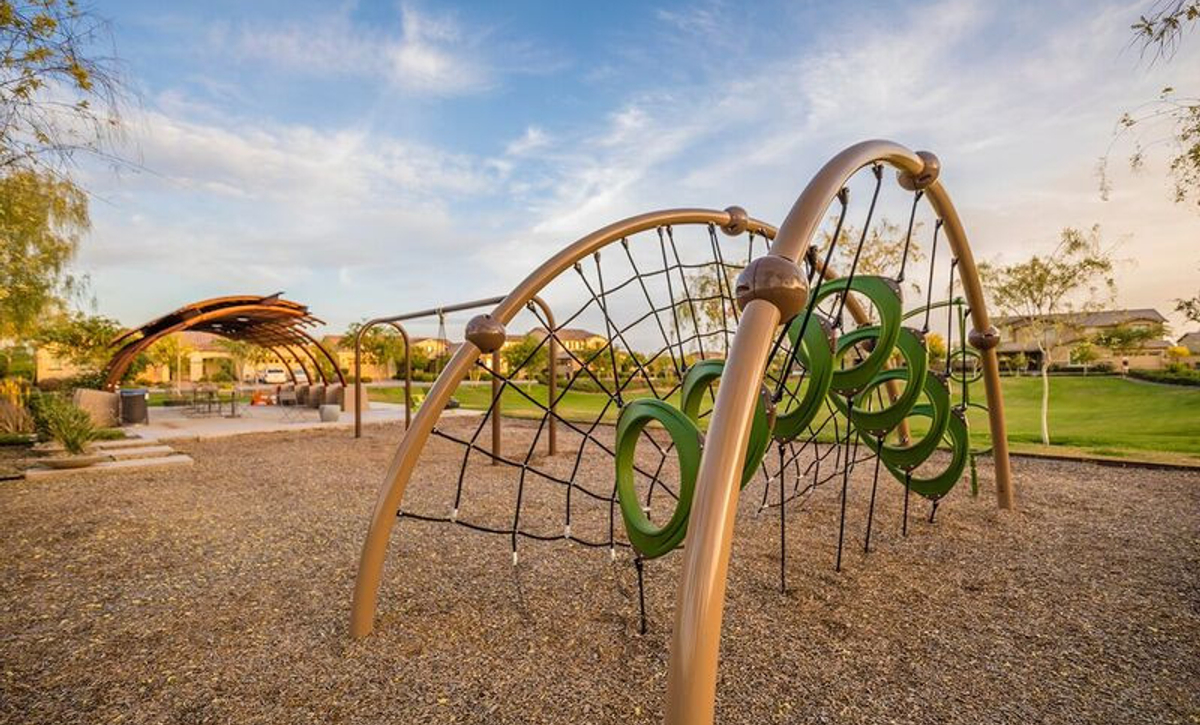 Eastmark Playground