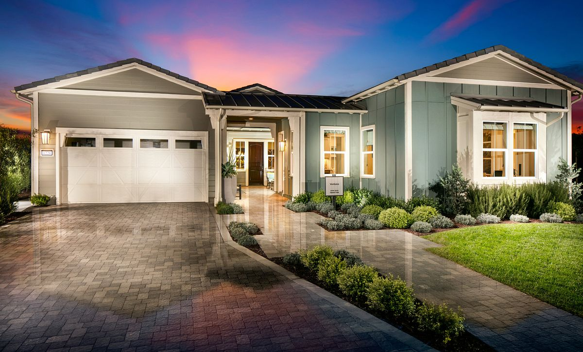 Trilogy Monarch Dunes Ventana Exterior