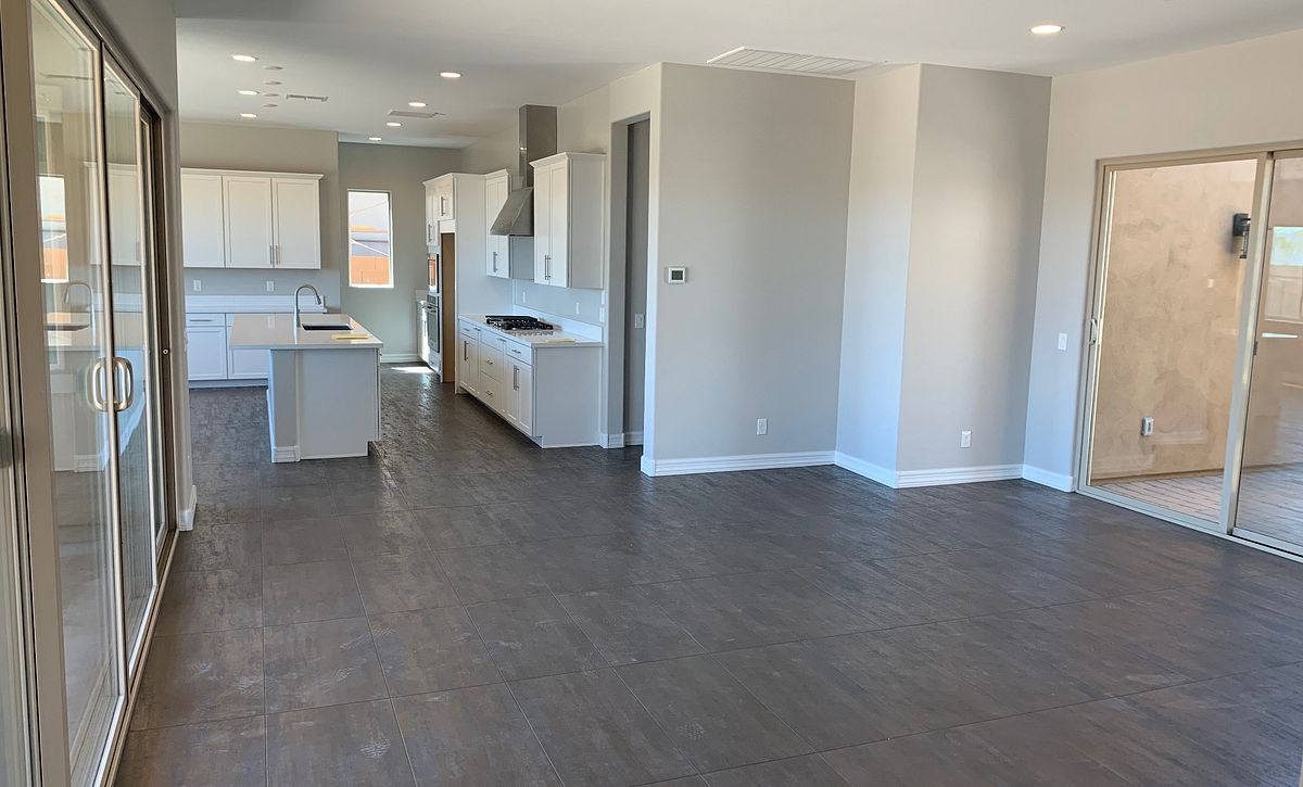 Origin, Homesite 258, Great Room to Kitchen