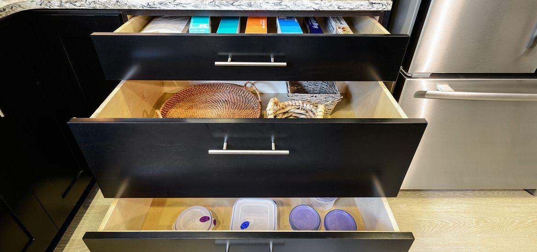 Trilogy at Tehaleh Plan Refresh Kitchen