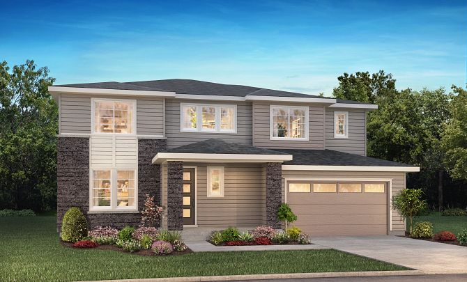 Canyons Luxe Weston Exterior C