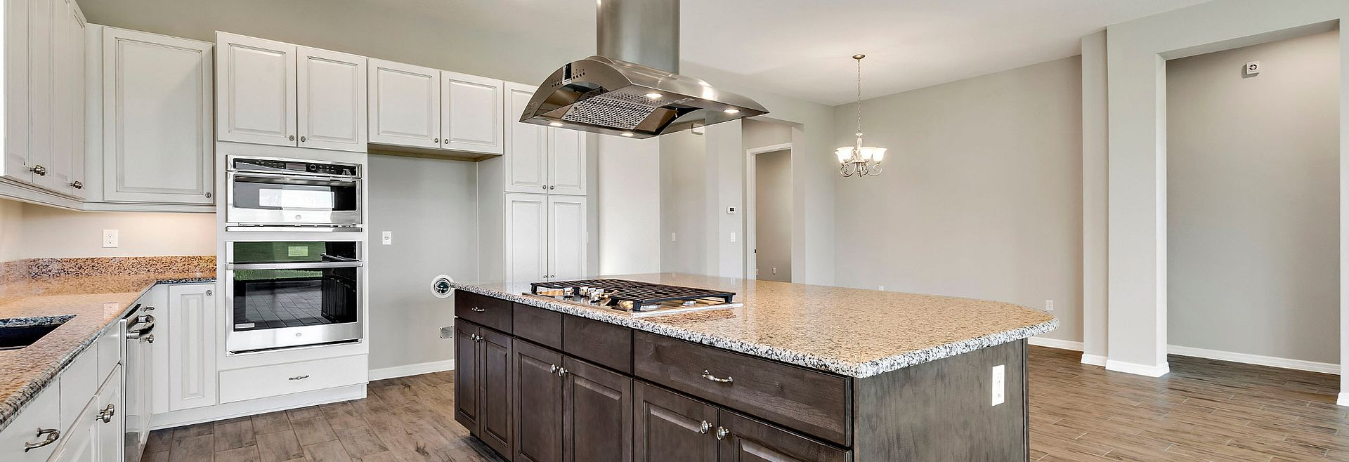 Trilogy Orlando Imagine Quick Move-In Kitchen