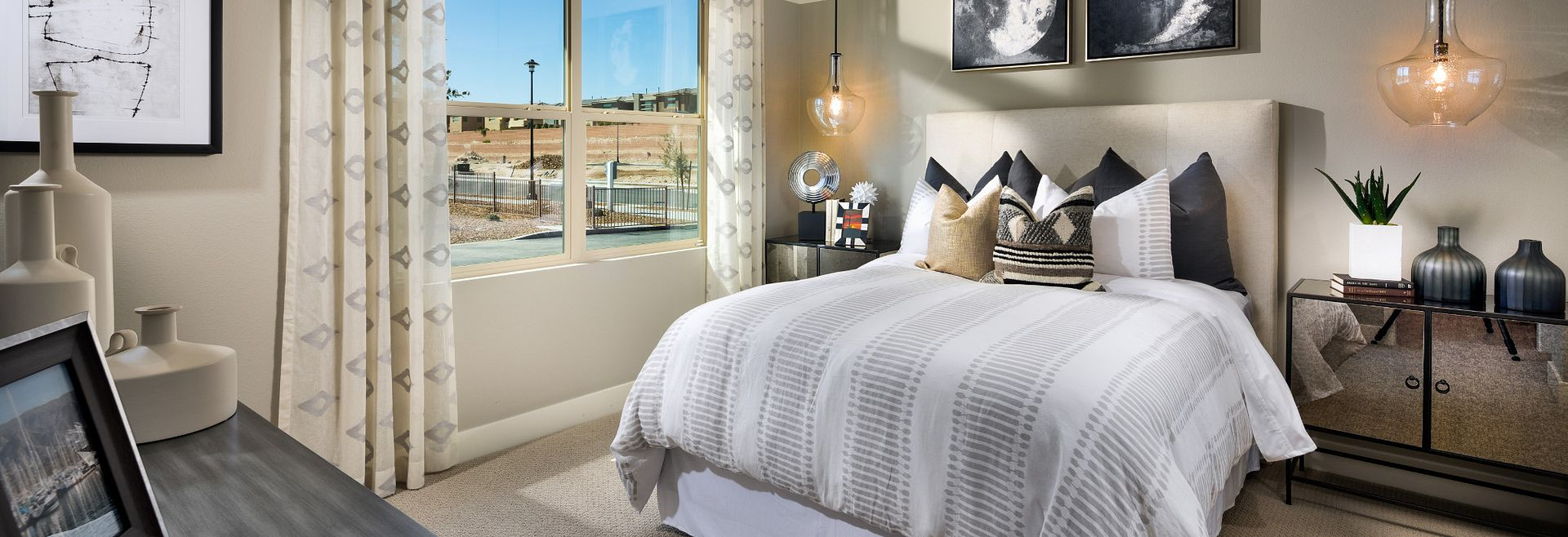 Trilogy Summerlin Indulge Guest Room