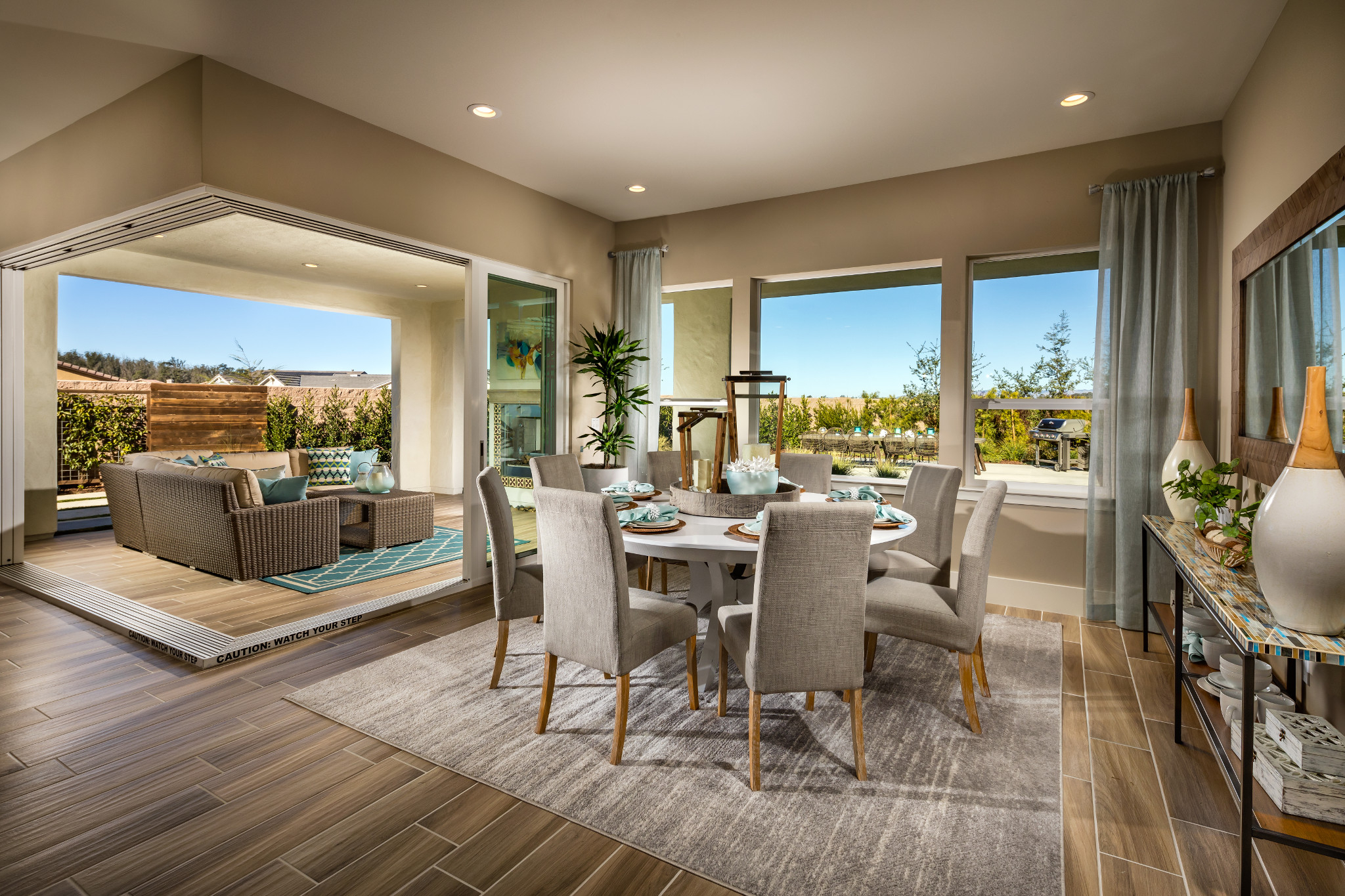 Trilogy Monarch Dunes Riviera Dining Room