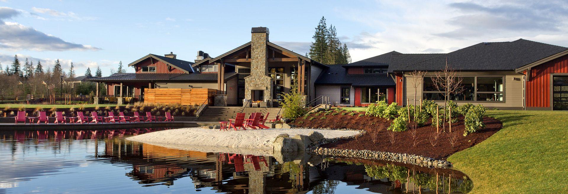 Tehlaeh Seven Summit Lodge