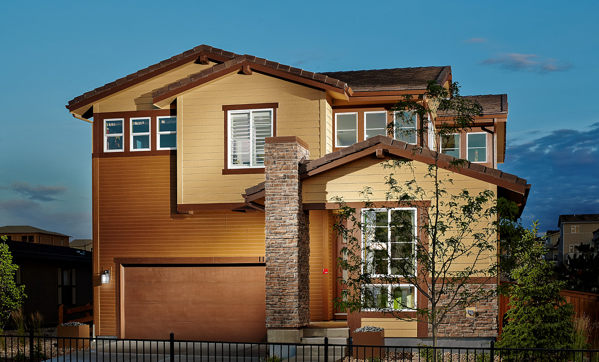 Stepping Stone SPACES Discovery Plan 3507 Exterior