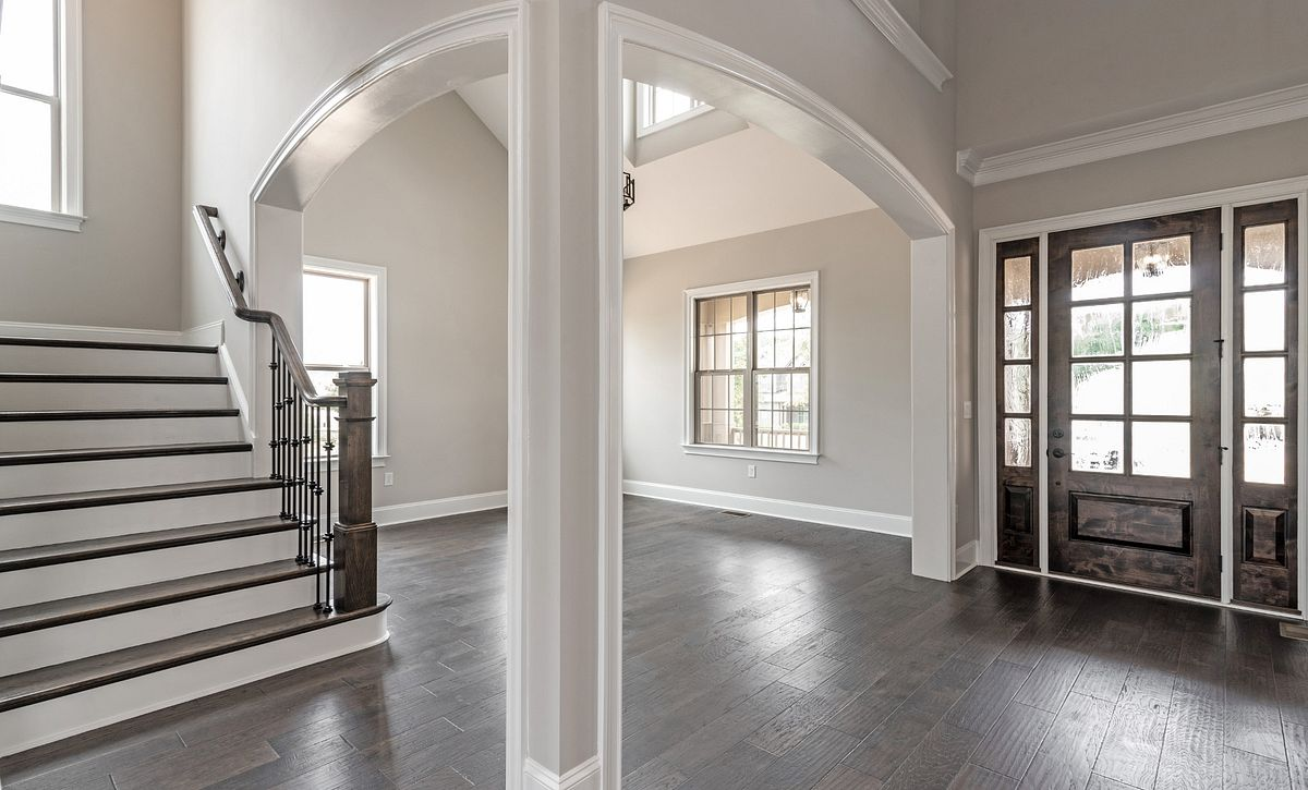 Preston plan Living Room
