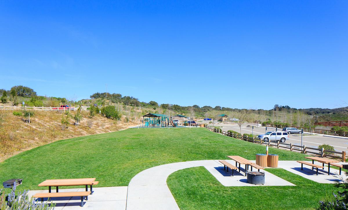 Shea Homes Rice Ranch Community Park