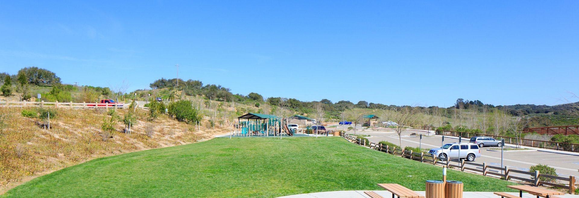 Shea Homes Rice Ranch Community Park