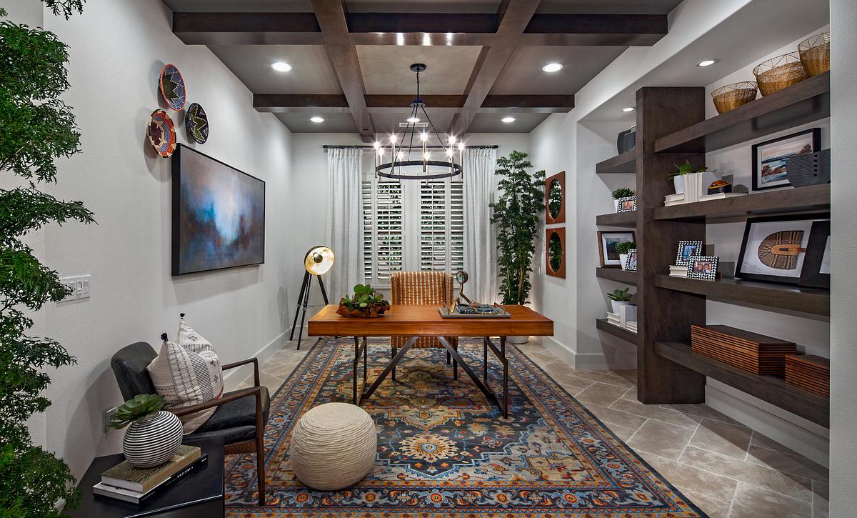 Residence 4 Lounge