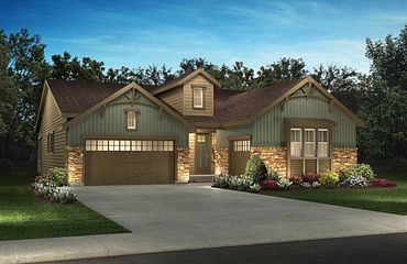 Whispering Pines Woodlands Coulter Pine Exterior C
