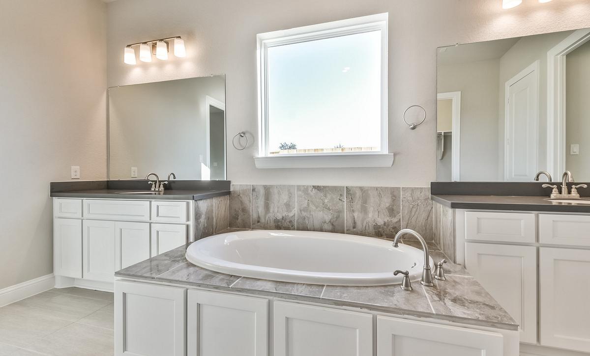 Plan 6060 Bathroom