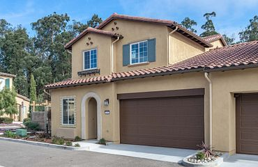 Monarch Ridge Townhomes Sage+ Exterior